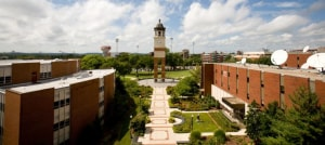 Du học Quản trị Du lịch và Khách sạn tại Western Kentucky University, Mỹ