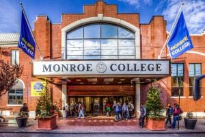 Monroe College - Trường có học phí rẻ nhất New York