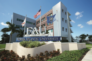 Đại học Florida Atlantic - Florida Atlantic University