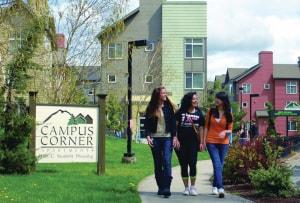Cao đẳng cộng đồng Green River - Green River Community College, Washington
