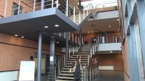 Học viện Kinh doanh Quốc tế- International Business Academy (IBA)