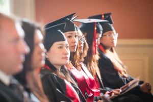 University of Business and International Studies - Thực tập và hưởng lương tại Mỹ