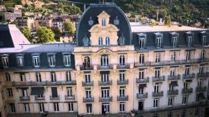 Du học Quản trị khách sạn và Du lịch tại trường Hotel Institute Montreux (HIM)