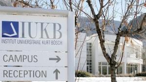 Đại Học Quốc Gia Institut University Kurt Boesch (IUKB)