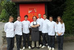 Trường Đại học Quản trị khách sạn du lịch DCT - Hotel & Business Management School Switzerland