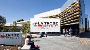 Đại học La Trobe, Sydney Campus