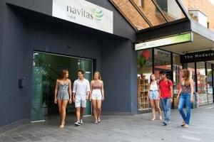 Tập đoàn Giáo dục Navitas (Úc)