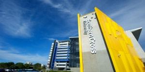 Đại học Southern Cross, Úc