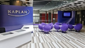 Học viện Thương mại Kaplan, Úc