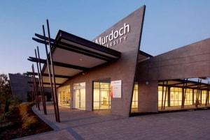Đại học Murdoch, Úc