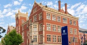 Học viện Thương mại và Công nghệ South Australia (SAIBT)