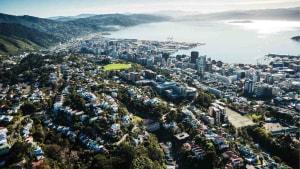 Du học Trung học phổ thông tại Wellington, New Zealand