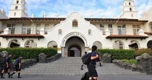 Trung học Auckland Grammar, New Zealand
