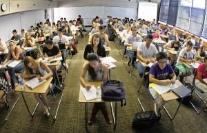 Cao đẳng cộng đồng - Giải pháp tài chính cho du học Mỹ