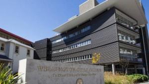 Trường nữ sinh Wellington