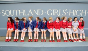Trường Trung học Nữ sinh Southland