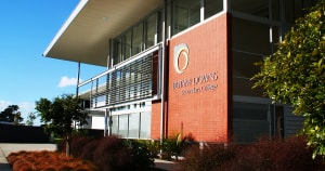 Trung học Botany Downs Secondary College, Auckland