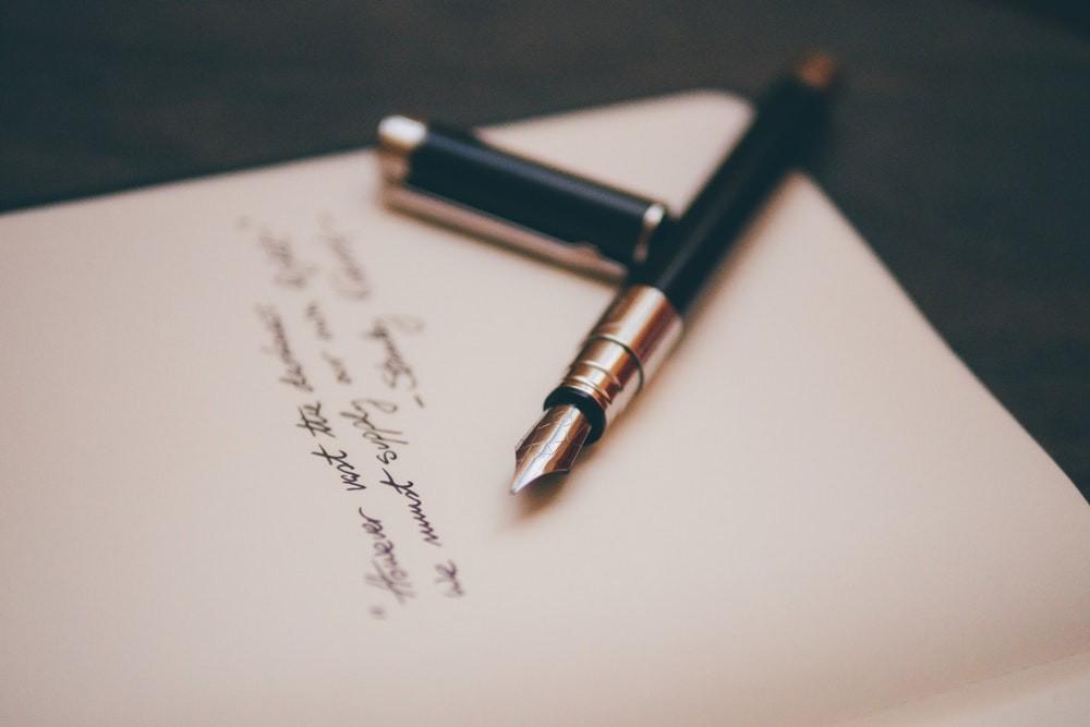 Muốn xin học bổng đi du học, nhất định phải nhận diện 3 sai lầm rất dễ mắc phải này khi viết thư giới thiệu