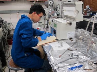 Du học sinh Việt tại Mỹ, cựu thí sinh Olympia trở thành thực tập sinh dài hạn tại NASA!