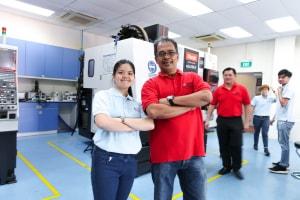 MDIS trao học bổng 1,7 tỷ đồng cho học sinh Việt Nam