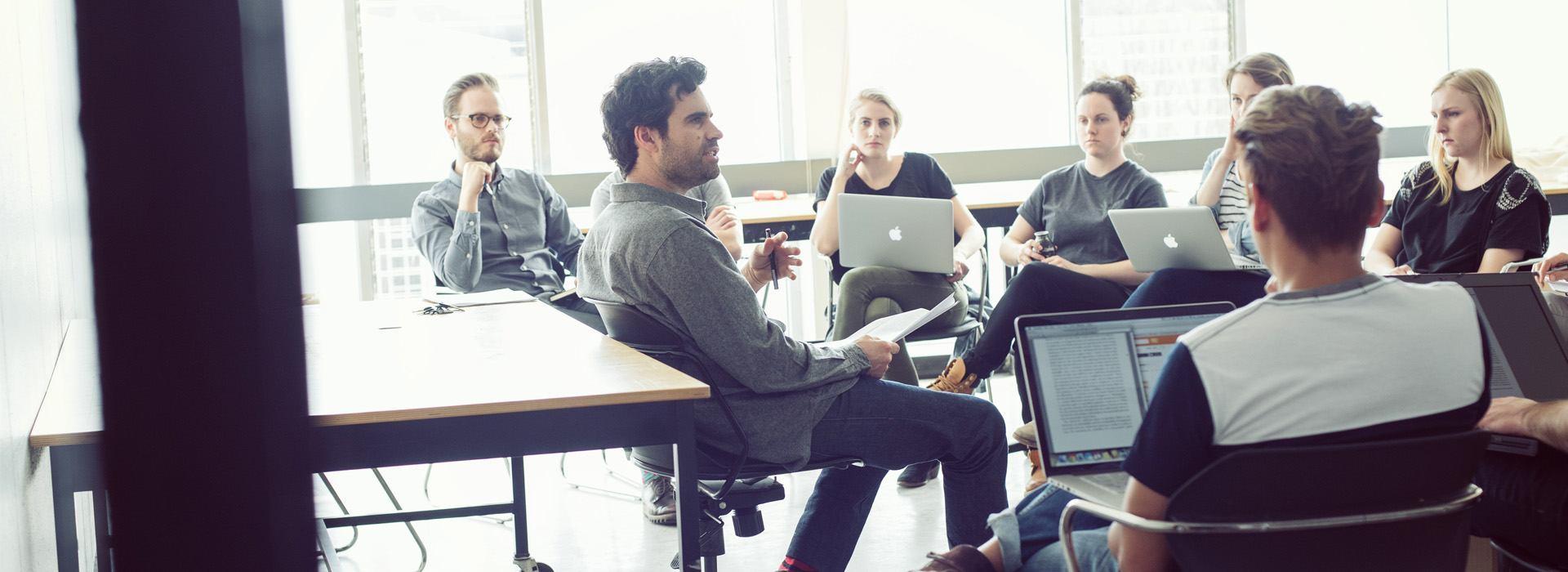 Chương trình thực tập Co-op Canada hút du học sinh quốc tế