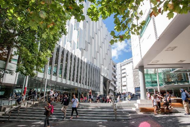 New Zealand chỉ có 8 trường đại học nhưng cả 8 đều lọt top 3% trường tốt nhất thế giới!