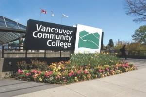Tìm hiểu về trường Cao đẳng cộng đồng Vancouver