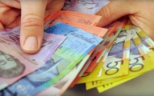 Thận trọng khi chuyển tiền sang Úc cho con du học