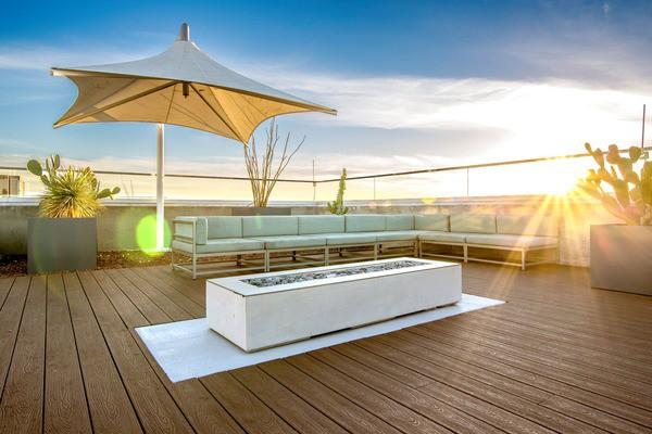 Ký túc xá nước nhà người ta: Xịn như khách sạn 5 sao, có đầy đủ sân thượng, bể bơi, giá thuê lên đến 17 triệu/tháng