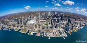 Tất tật những lưu ý khi đi du lịch Canada năm 2018
