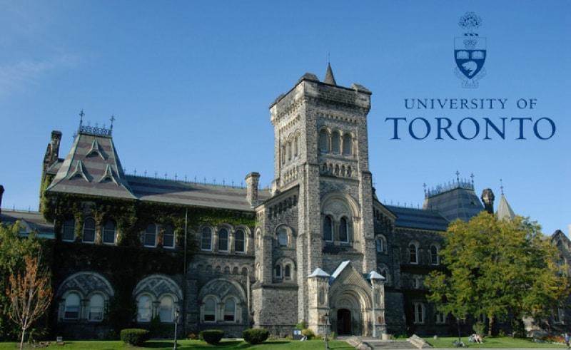Đại học Toronto - University of Toronto