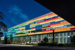 Đại học Alberta - University of Alberta