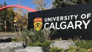 Đại học Calgary - University of Calgary
