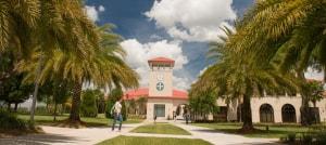Đại học Saint Leo - Saint Leo University, Mỹ
