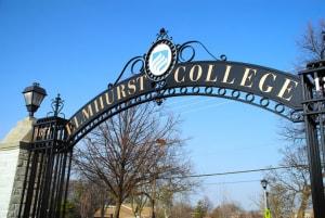 Học bổng Du học Hè lên tới 87 triệu đồng tại Elmhurst College, Mỹ