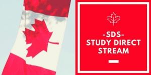 Những thay đổi mới về Chương trình Visa du học Canada SDS – Tháng 04/2019