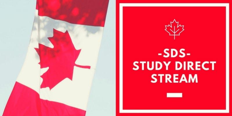 Chuẩn bị giấy tờ Du học Canada diện Visa SDS