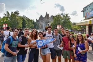Chương trình trải nghiệm tiếng Anh mùa hè tại Niagara College, Canada