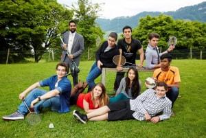 Trải nghiệm Du học Hè 2 tuần tại trường IMI, Thụy Sĩ