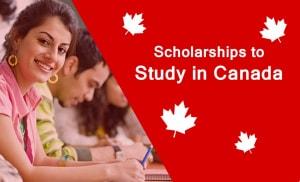 Tổng hợp Học bổng du học Canada 2019 (Phần 1)