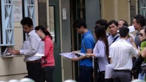 Một vài kinh nghiệm phỏng vấn Visa du học Mỹ cho người mới