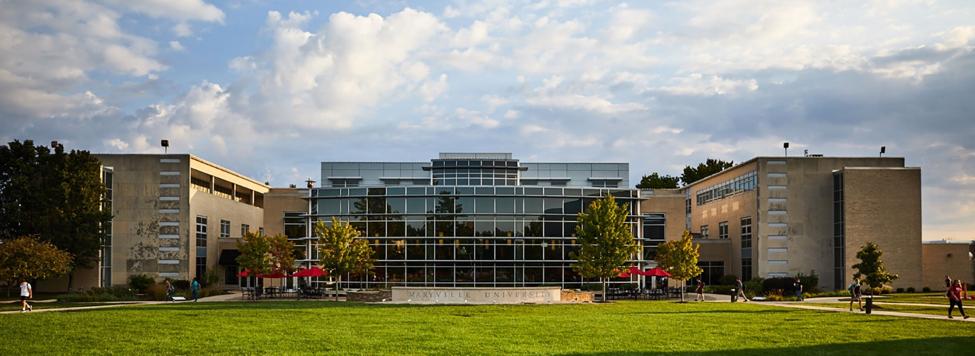 """Top 10 trường Đại học """"An toàn"""" nhất nước Mỹ"""