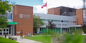 Durham College - Cao đẳng Durham, Toronto