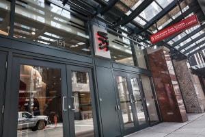 Vancouver Film School College - Cao đẳng Vancouver Film School, Vancouver