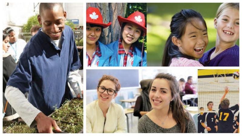 Peel Schools For International Student