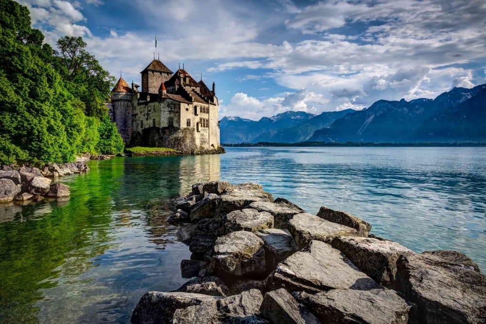 Lý do khiến Thụy Sĩ trở thành Cái nôi của ngành du lịch thế giới