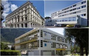 Trải nghiệm môi trường quốc tế tại Cao đẳng César Ritz