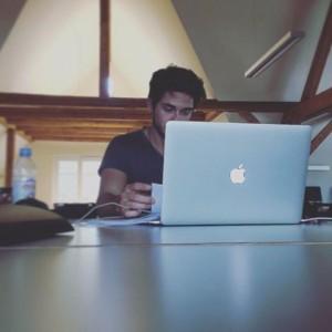 Học tập với công nghệ Apple tại trường HTMi, Thụy Sĩ