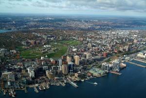 Chính sách định cư theo chương trình đề cử bang Nova Scotia