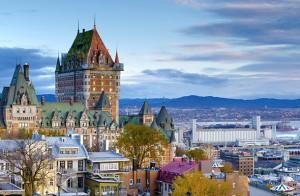 Du học tại Quebec: Dễ dàng định cư Canada sau khi tốt nghiệp